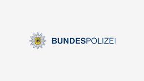 "Logo ""Bundespolizei"""