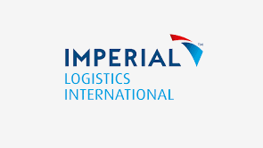"Logo ""IMPERIAL Logistics International"""