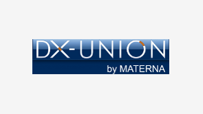 "Logo ""DX-Union"""