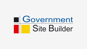 "Logo ""Government Site Builder"""