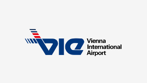 "Logo ""Vienna International Airport"""
