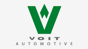 "Logo ""Voit Automotive"""