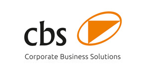 "Logo ""cbs - Corporate Business Solutions"""
